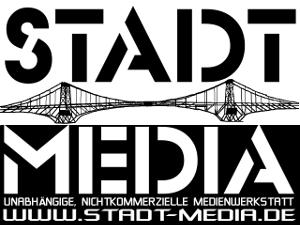 Logo Stadt-Media