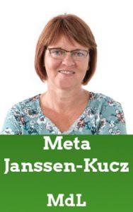 Meta Janssen-Kucz (MdL)