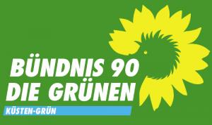 Küsten-GRÜN Logo