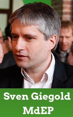 Sven Giegold (MdEP)