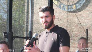 Mustafa Fakhro
