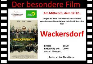 Bild: Kino-Freunde Friesland