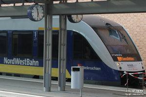NordWest-Bahn