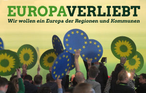 Europa-Verliebt