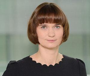 Claudia Müller, MdB