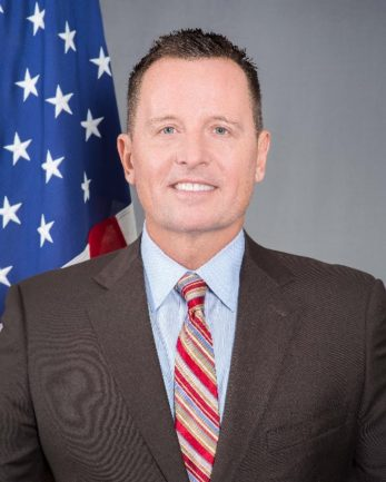 US Botschafter Grenell