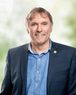 Hanso Janssen, Landesvorsitzender Niedersachsen | Foto: Sven Brauers