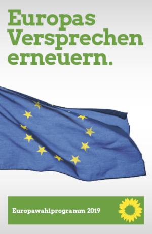 GRN EU Prg 2019