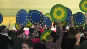 GRÜNE für Europa