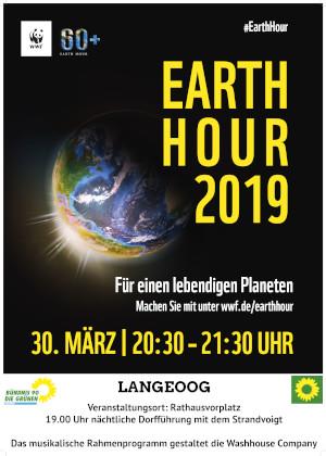 EarthHour Teaser