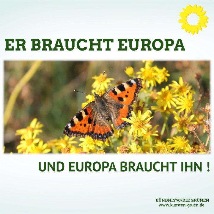 Europa ist Artenschutz