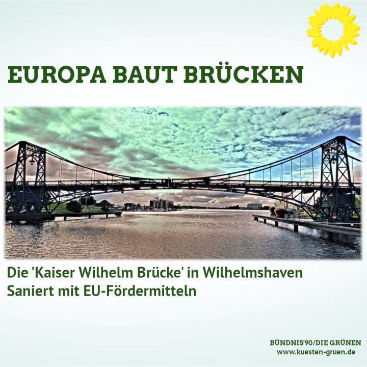 Europa baut Brücken