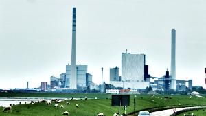 Kohlekraftwerke Wilhelmshaven