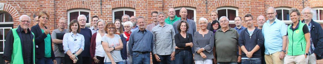 GRN Ost-Friesen-Treffen 2019