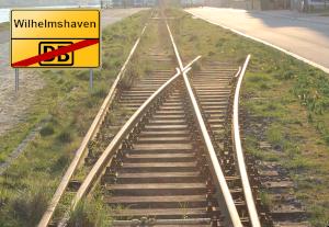Keine Bahn