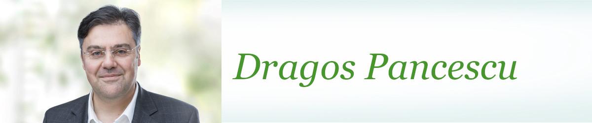 Seitenheader Dragos Pancescu