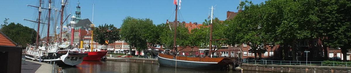 Seitenheader Emden