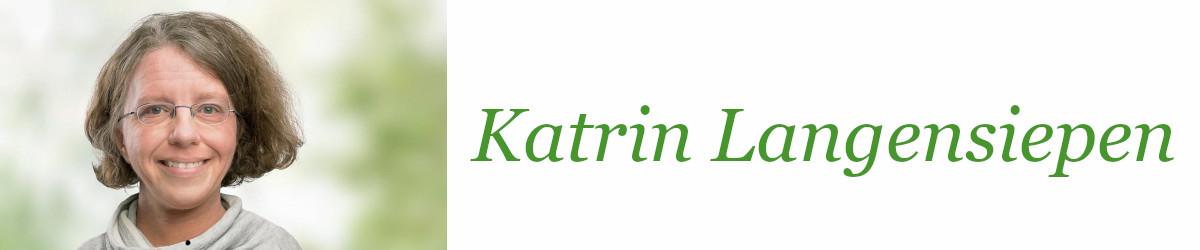 Seitenheader Katrin Langensiepen