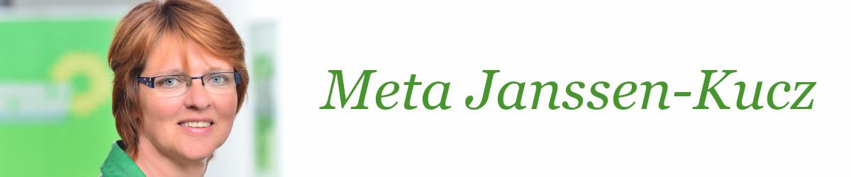 Seitenheader Meta Janssen-Kucz