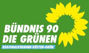 RV-Küsten-GRÜN Logo