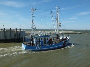 Küstenfischerei