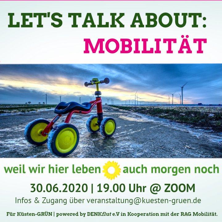 LTA Mobilität