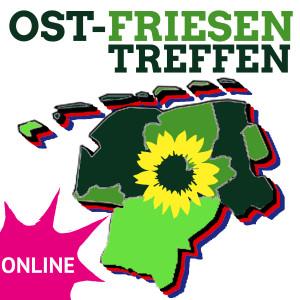 Ost-Friesen-Treffen (digital) @ Digital