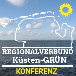 RV Küsten-GRÜN Konferenz