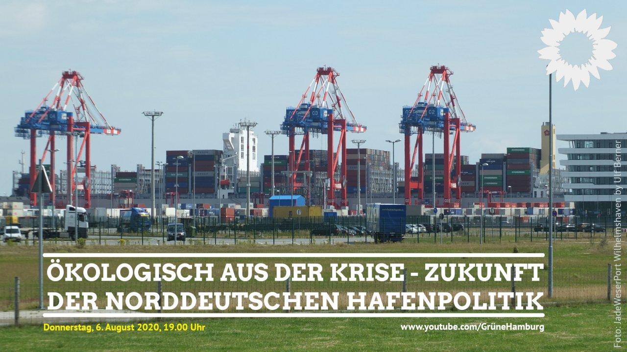 Hafenkonferenz 2020-Teaser WHV