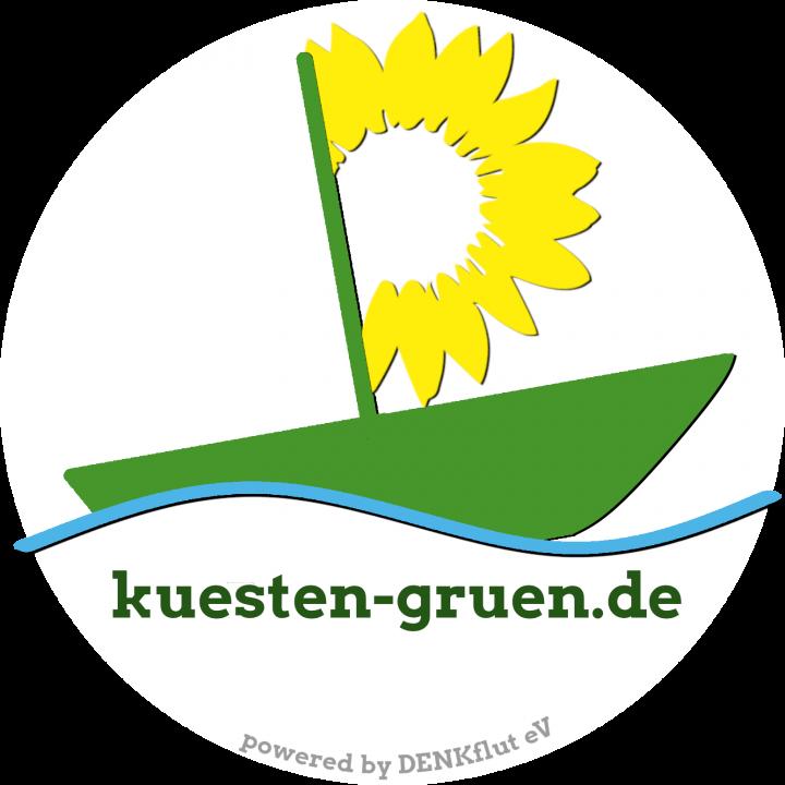 Küsten-GRÜN Logo xxl
