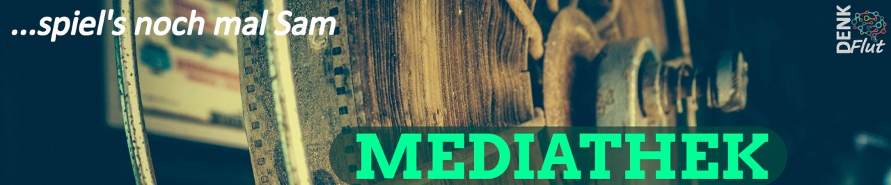 Seitenheader Mediathek