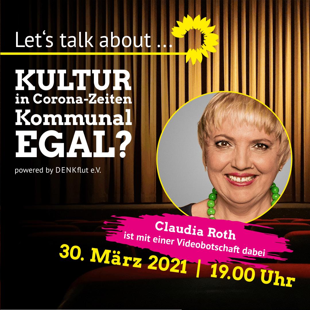Let's talk about Kultur