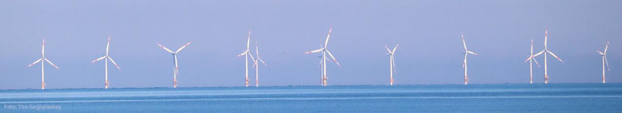 Offshore Windenergie