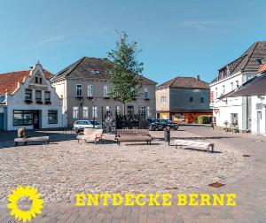 GRÜNE OV Berne-Lemwerder