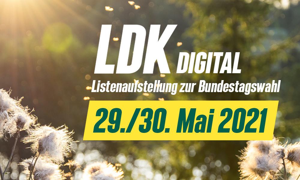 Listen-LDK Mai 2021