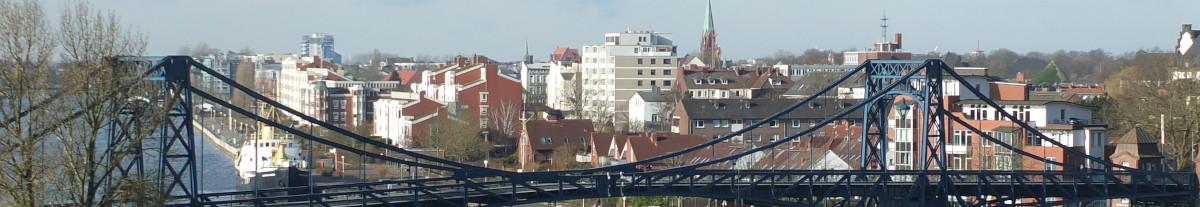 Panorama Südstadt Wilhelmshaven