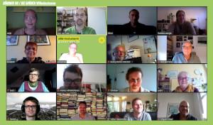 Digitale KMV Wilhelmshaven