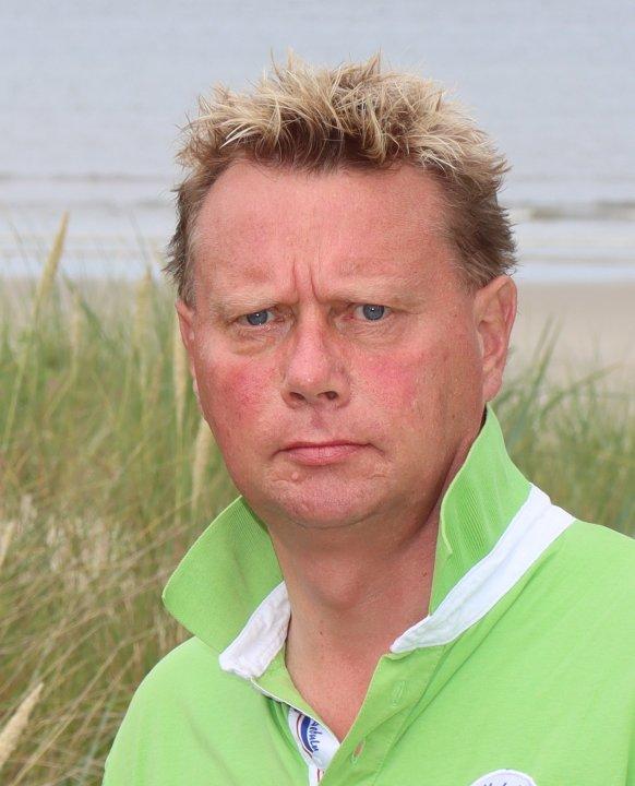 Peter Kuchenbuch-Hanken